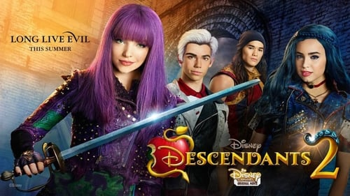 Free Full Descendants 2