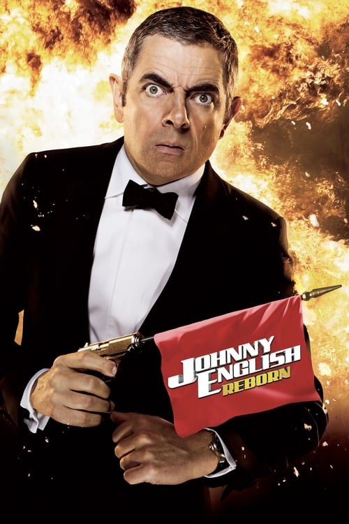 Streaming Johnny English Reborn (2011) Full Movie