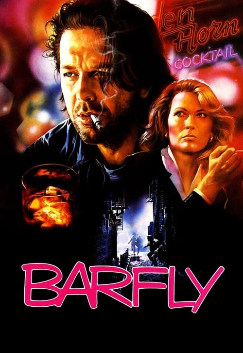 Watch Barfly (1987) Best Quality Movie