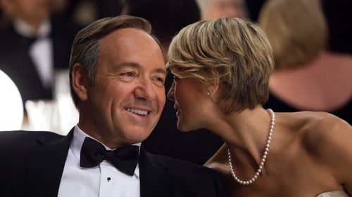 House of Cards - Season 1 - Chapter 2