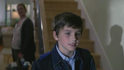 Law & Order: Season 19 – Épisode Pledge