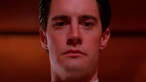 Twin Peaks - Season 1 - Episode 8: The Last Evening