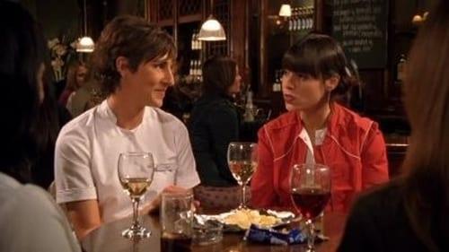 Love Soup: Season 2 – Épisode Sophisticated Lady
