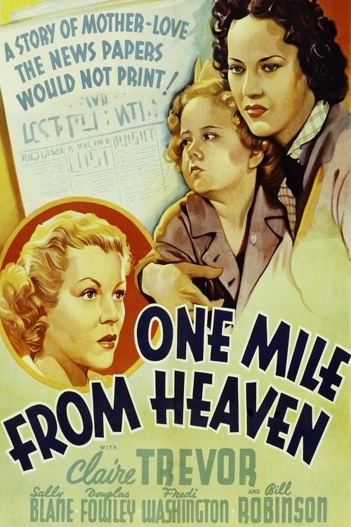 Mira La Película One Mile From Heaven En Buena Calidad Hd 720p