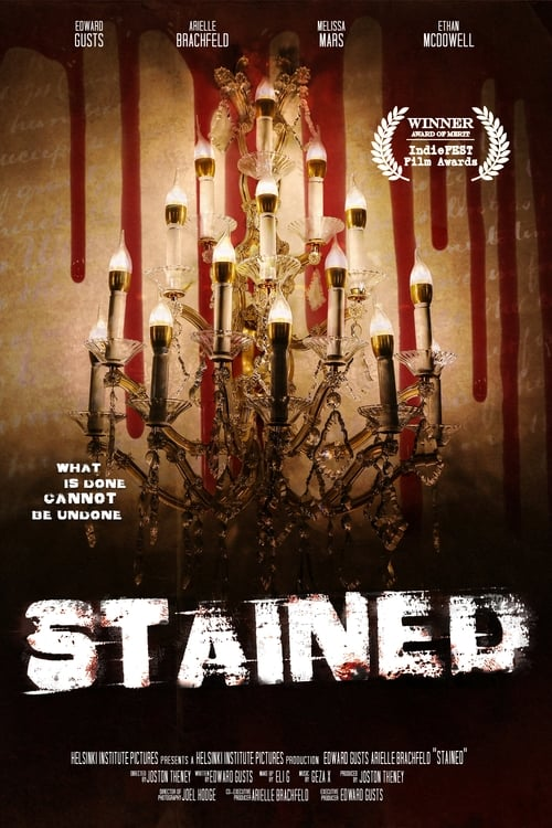Stained Poster