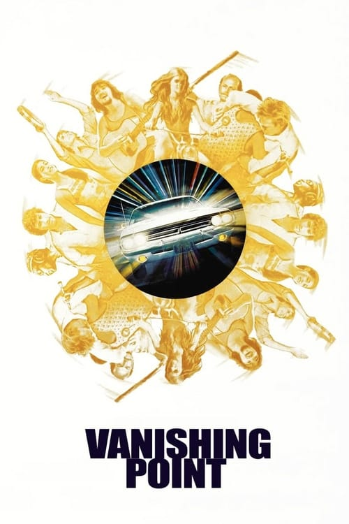 Download Vanishing Point (1971) Best Quality Movie