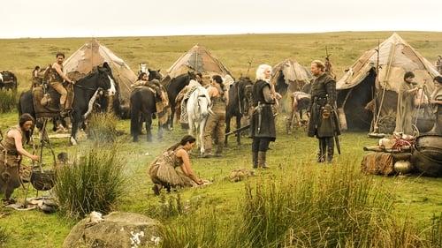 Game of Thrones - Season 1 - Episode 2: 2