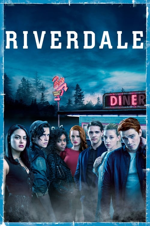 Riverdale Season 1 Episode 8