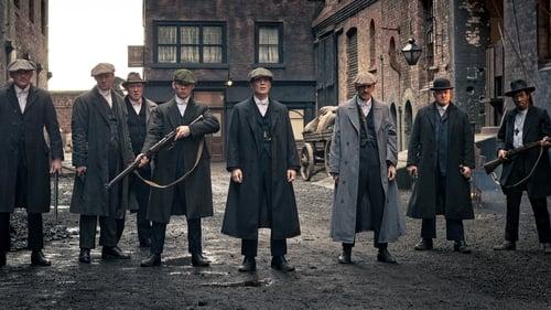 Peaky Blinders - Series 1 - episode 6