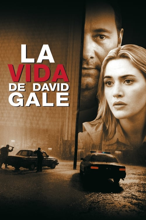 The Life of David Gale pelicula completa