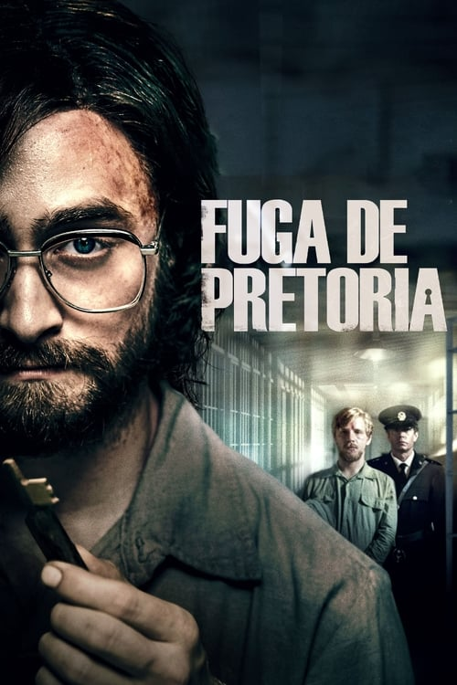 Escape From Pretoria Peliculas gratis