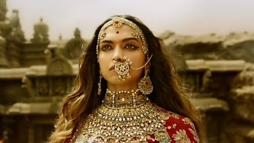Padmaavat (Hindi)