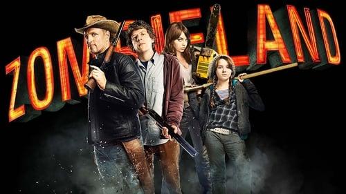 Zombieland (2009) Subtitle Indonesia