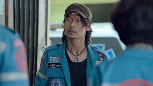 Assistir Bangkok no Limite S01E05 – 1×05 – Dublado
