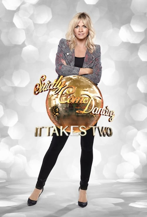 Subtitles Strictly Come Dancing: It Takes Two (2004) in English Free Download | 720p BrRip x264