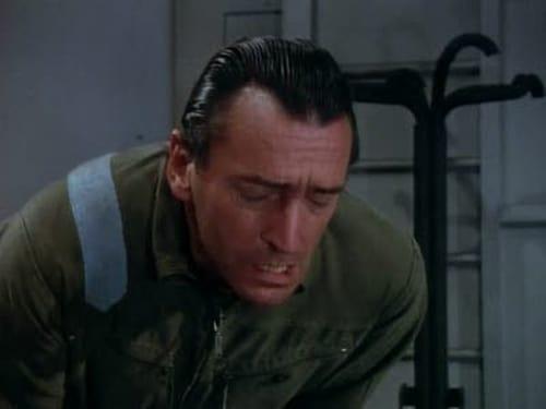 Space Precinct: Season 1 – Episode Two Against the Rock