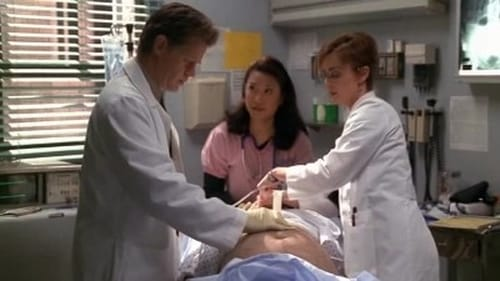 Er 1997 720p Extended: Season 4 – Episode A Bloody Mess