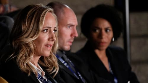 Grey's Anatomy - Season 16 - Episode 19: 19