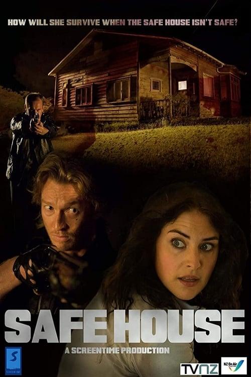 True Crime: Safe House 2012