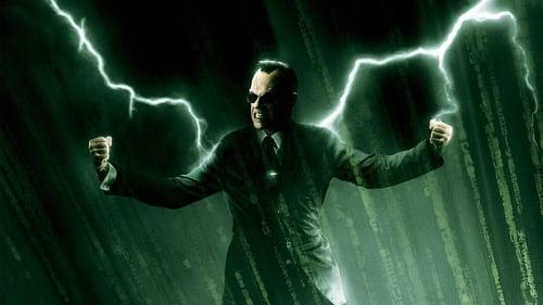 Matrix 3: Revoluciones