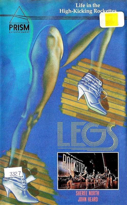 Película Legs Con Subtítulos En Línea