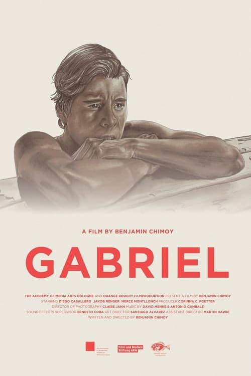Gabriel (2014) Poster