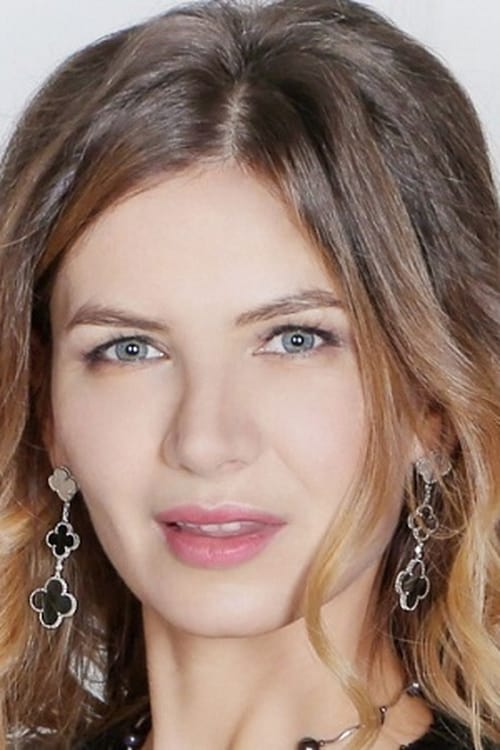 Olga Lesnova