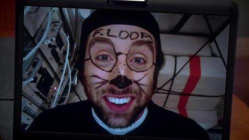The Big Bang Theory - Season 6 - Episode 2: The Decoupling Fluctuation