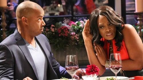 The Exes 2015 Blueray: Season 4 – Episode Gone Girls