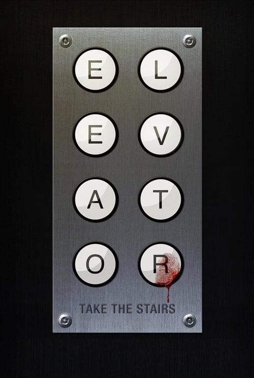 Elevator (2011) Poster