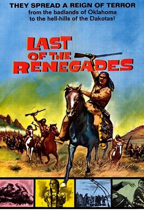 Last of the Renegades (1964)