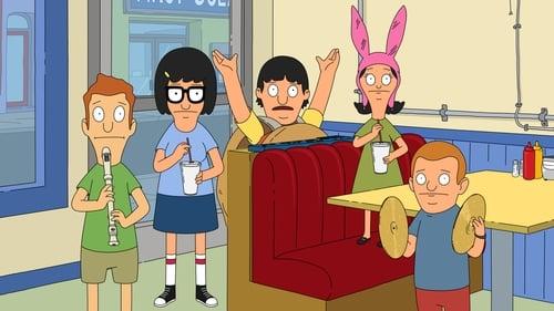Bob's Burgers - Season 5 - Episode 17: 5