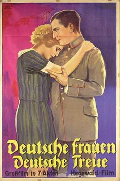 Película Deutsche Frauen - Deutsche Treue Doblado Completo