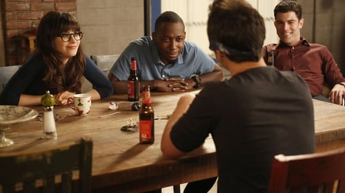 New Girl: Season 2 – Épisode A Father's Love