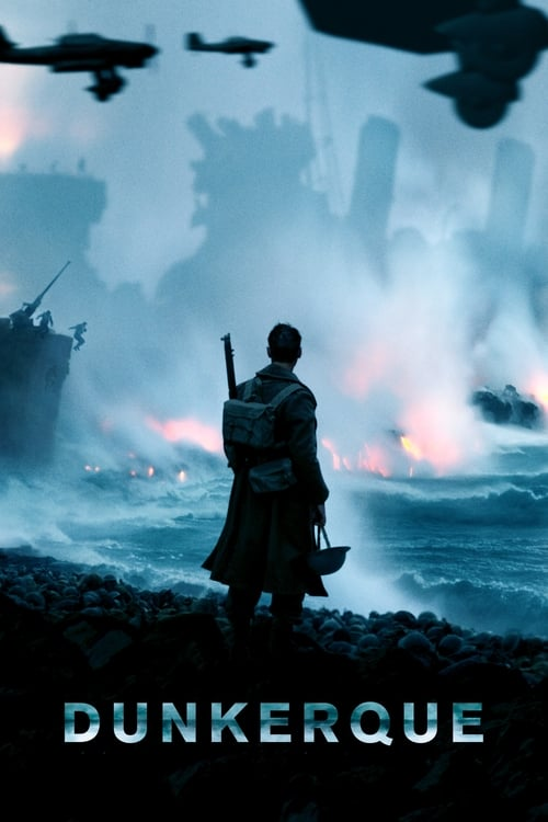 Dunkerque Film Streaming Gratuit