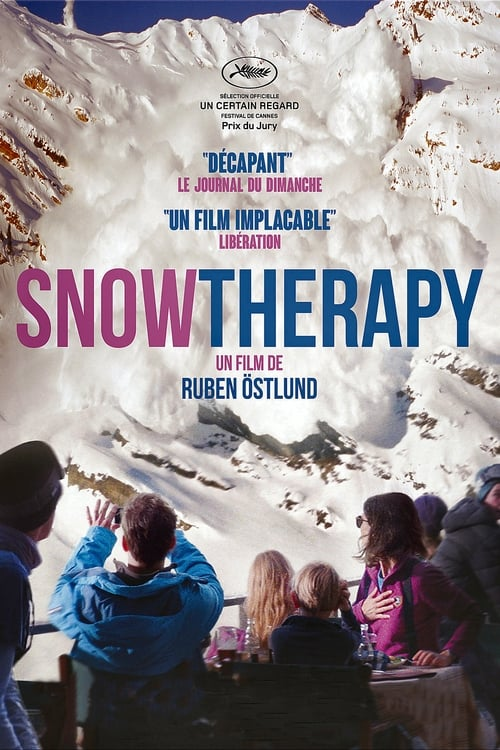 Image Snow Therapy