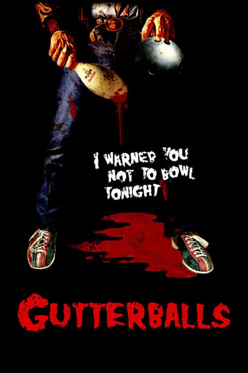 Película Gutterballs En Español En Línea