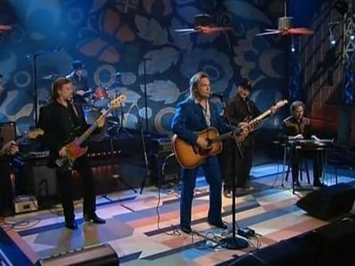 The Tonight Show with Jay Leno: Season 16 – Episode Ryan Phillippe; Lisa Lampanelli; Jim Lauderdale