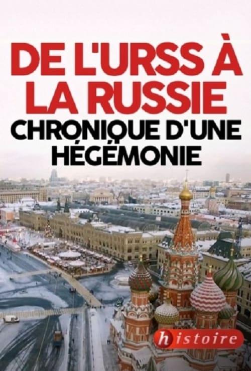 Moskaus Imperium: Aufstieg und Fall (2015)