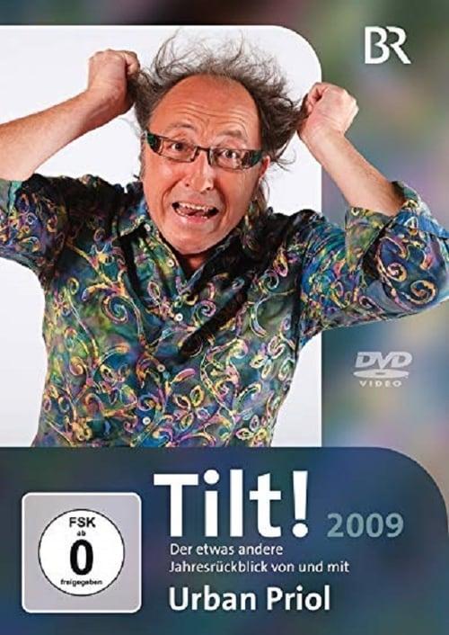 Urban Priol - Tilt! 2009 poster