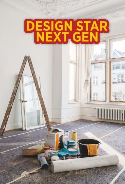 Design Star: Next Gen