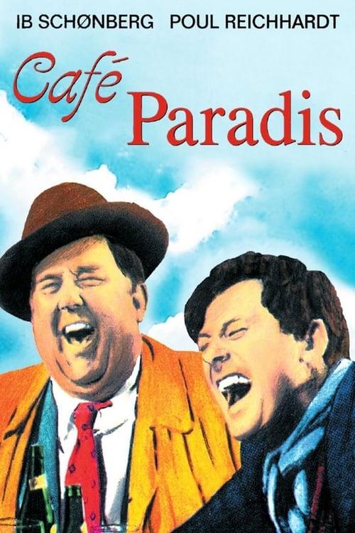Mira La Película Café Paradis Doblada En Español