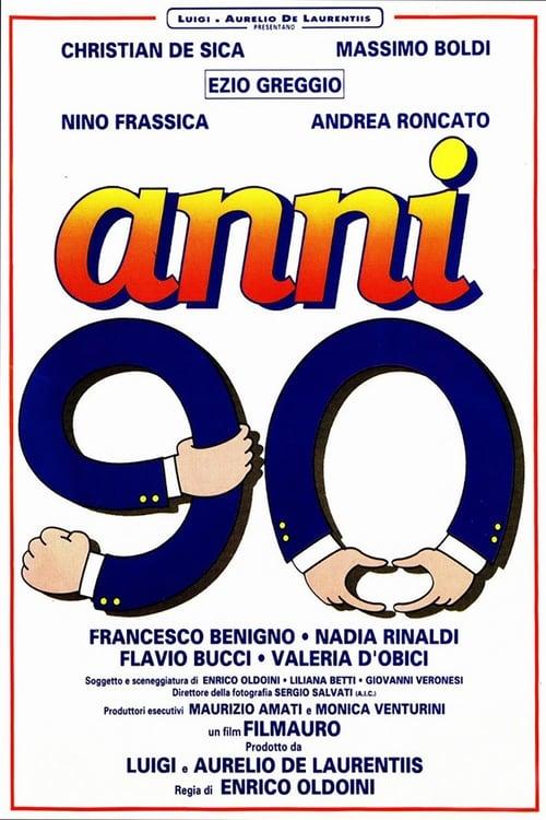 Nineties (1992)