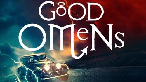 Εικόνα της σειράς Good Omens