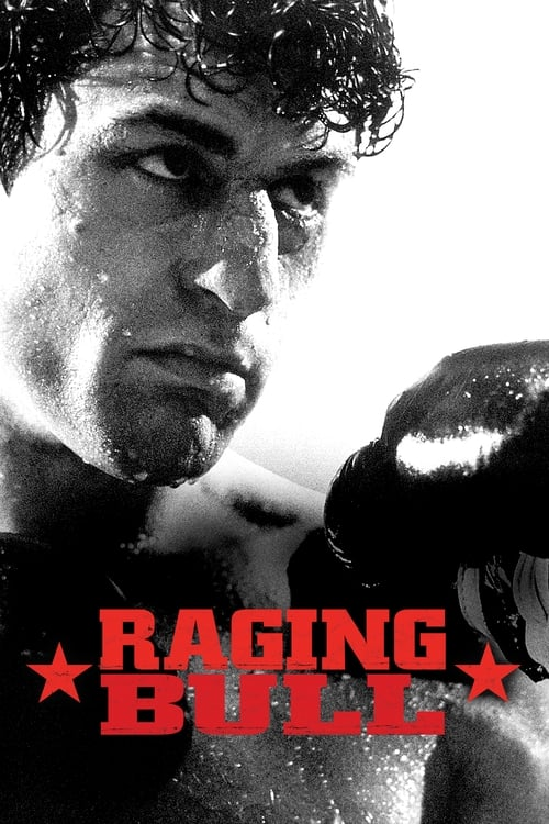 Largescale poster for Raging Bull