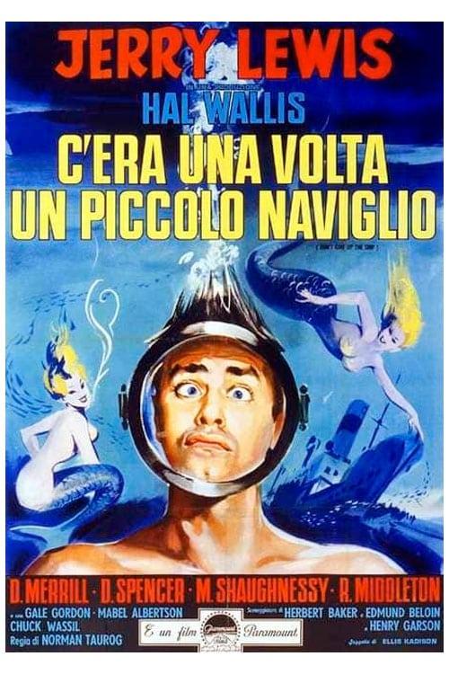 C'era una volta un piccolo naviglio (1959)