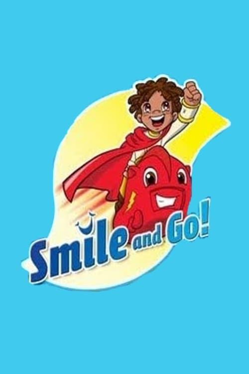 Gli Smile and Go e il braciere bifuoco 2007