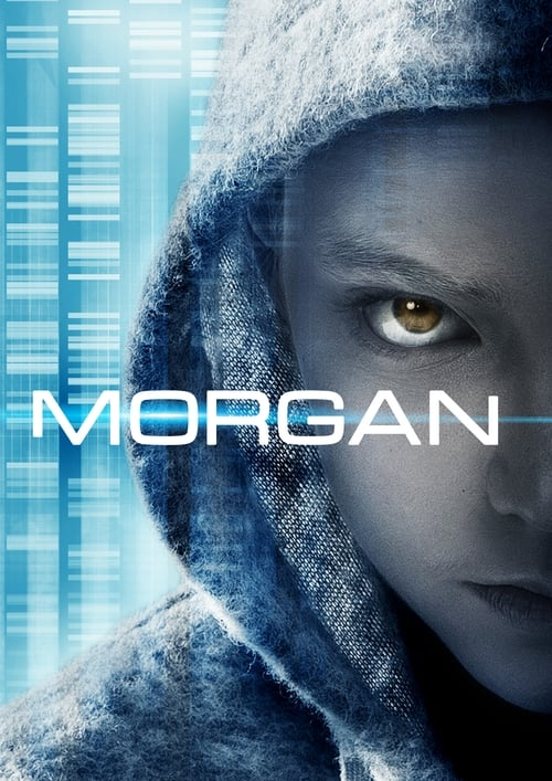 Streaming Morgan (2016) Best Quality Movie