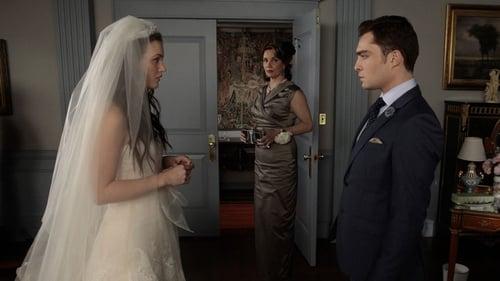 Gossip Girl - Season 5 - Episode 13: G.G.
