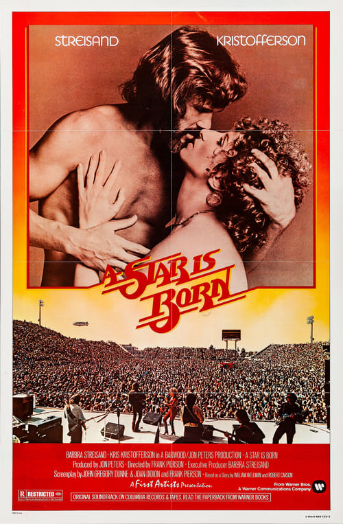 Streaming A Star Is Born (1976) Full Movie